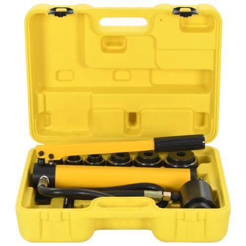 22-60 mm Ensemble d'outils à sertir hydraulique