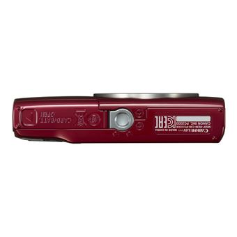 Canon IXUS 185 - Essential Kit - appareil photo numérique