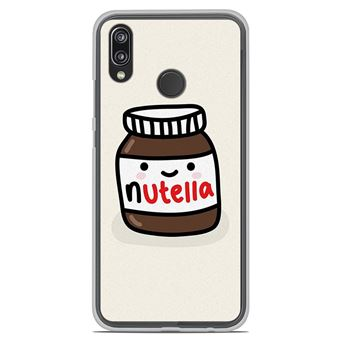 coque nutella huawei