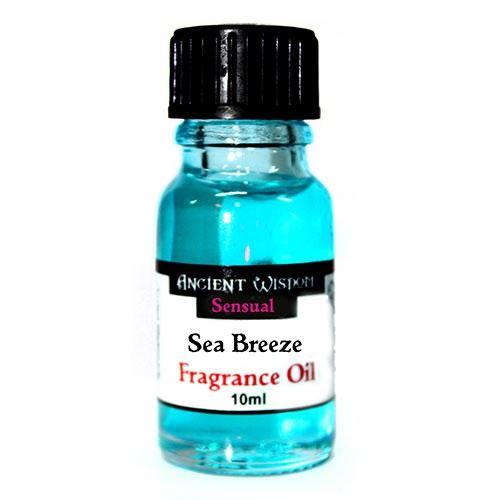 Huile parfumée Brise marine 10ml