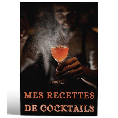 Mes Recettes de Cocktails | Design Elixir