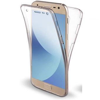 Huawei P20 PRO Protection intégrale 360 degrés arrière écran et Avant TPU Antichoc Transparente Smartphone - Accessoires Pochette Exceptional Case !