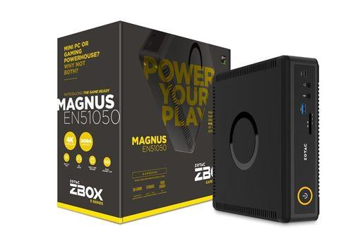 PC de bureau Zotac zbox magnus er51060 3.2ghz - zbox er51060 be