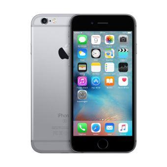 apple iphone 6s smartphone d bloqu 4g ecran 4 7 pouces 64 go ios 9 gris sid ral. Black Bedroom Furniture Sets. Home Design Ideas