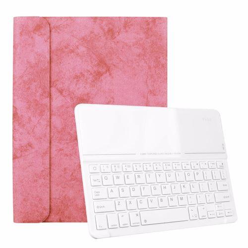 Nouveau pour iPad Pro 11 pouces clavier Bluetooth cas avec rétro-éclairé Smart Case Cover @Uiao344