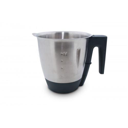 Bol Compatible Avec Le Robot Cuisio Pro De Kitchencook