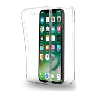 coque de protection iphone xr choc