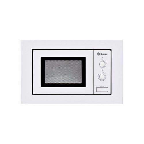 Micro-ondes intégrable Balay 3WMB1918 17 L 800W Blanc