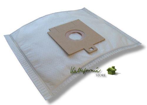 Kallefornia k224 8 sacs pour aspirateur AEG Smart 456 457 458 459 460