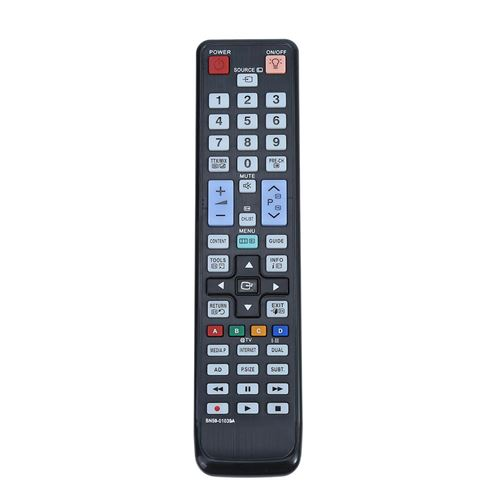 Télécommande de remplacement Universelle pour BN59-01039A Samsung