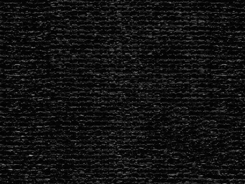 Grillage 2x50m, 150g, Noir