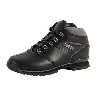 Timberland Black Et Splitrock 2 Chaussures Chaussure A1hvq H4pqqx