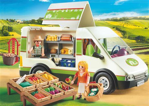70134 Color/é Country Jouet Playmobil