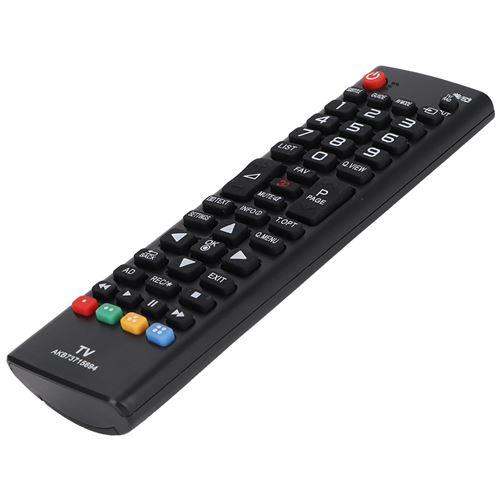Télécommande de Téléviseur pour LG AKB73715694