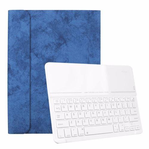 Nouveau pour iPad Pro 11 pouces clavier Bluetooth cas avec rétro-éclairé Smart Case Cover @Uiao345