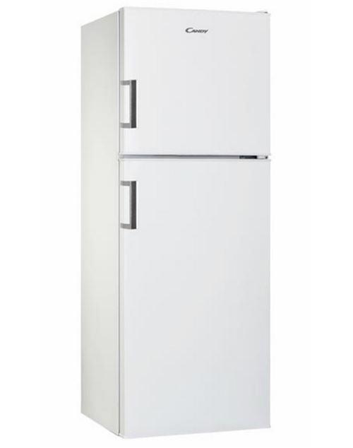 réfrigérateur combiné 50cm 138l a+ statique blanc - cmds5122wh