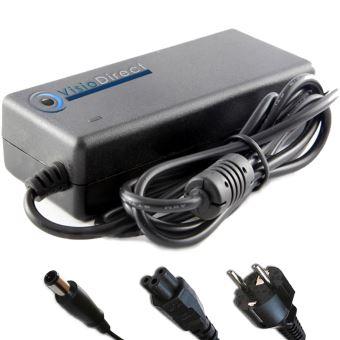 chargeur ordinateur portable compaq presario cq56