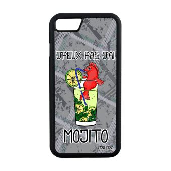 coque iphone 8 mojito