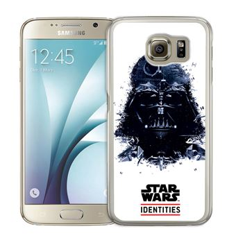 Coque pour Samsung Galaxy S4 star wars identities
