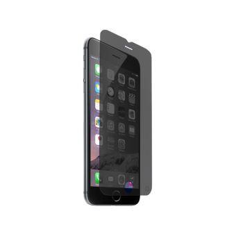 Protection d'écran Force Glass Private en Verre Trempé pour iPhone 7