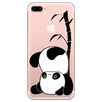 coque panda galaxy s6
