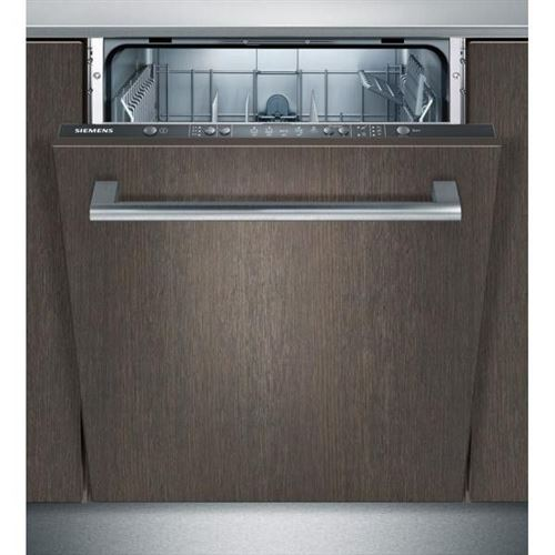 Siemens speedMatic SN65D002EU - Lave-vaisselle - intégrable - Niche - largeur : 60 cm - profondeur : 55 cm - hauteur : 81.5 cm