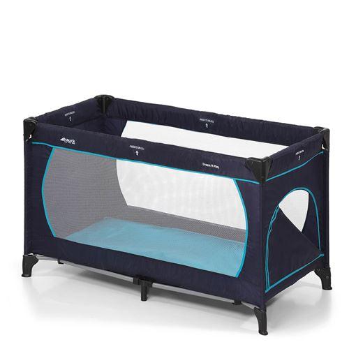 Lit Parapluie Dream and Play Plus - Navy Aqua