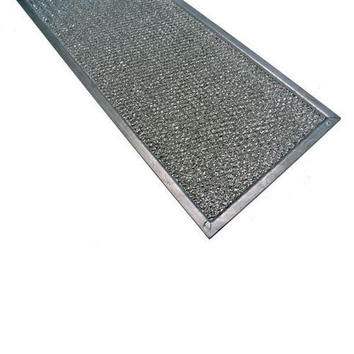 Filtre métal anti graisse (à l'unité) Hotte 74X2076 SAUTER - 60955