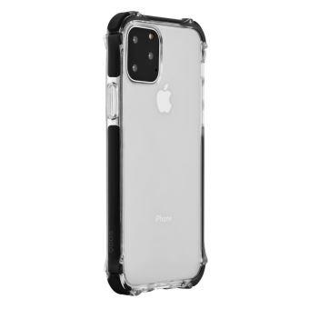Coque pour Apple iPhone 11 Pro Shox QDOS Transparent