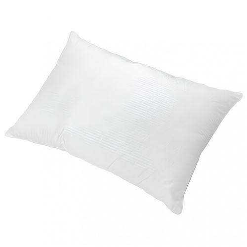 Oreiller blanc sensation duvet 50x70 cm CARESSE