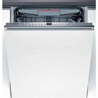 bosch smv46mx03e lave vaisselle tout integrable 60 cm achat prix fnac. Black Bedroom Furniture Sets. Home Design Ideas