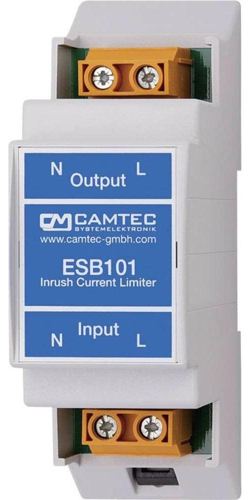 Camtec esb101.16 einschaltstrombegr 16a