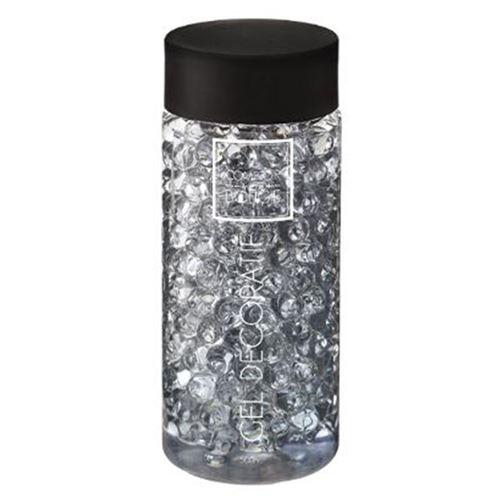 Gel Vase Crystal 500ml Gris