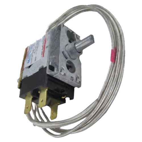 Thermostat WDF23A Réfrigérateur, congélateur 49027325 SABA, CONTINENTAL EDISON, BRANDT, CANDY, CURTISS, PROLINE, FAGOR, TECNOLEC - 295910