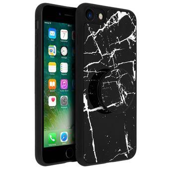 coque bague iphone 8
