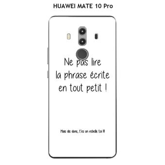 coque dure huawei mate 10 pro