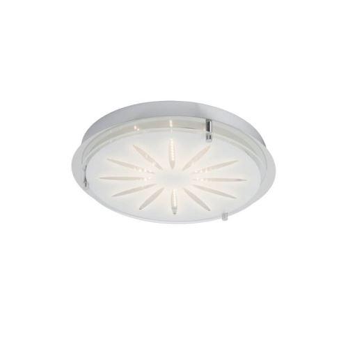 Plafonnier LED 15W - diam: 33cm Cathleen