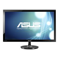 ASUS VS278Q - LED-monitor - 27""