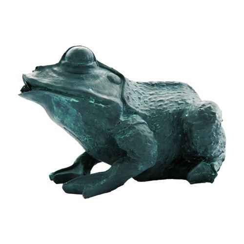 Gargouille Petite Grenouille - H12 cm GRENOUILLE