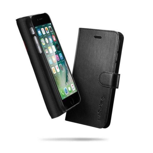 coque iphone 7 spigen noir