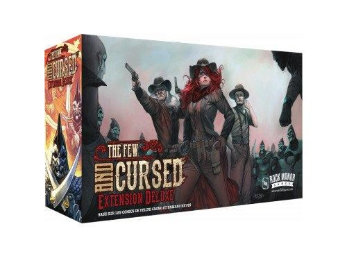 The Few And Cursed - Deluxe