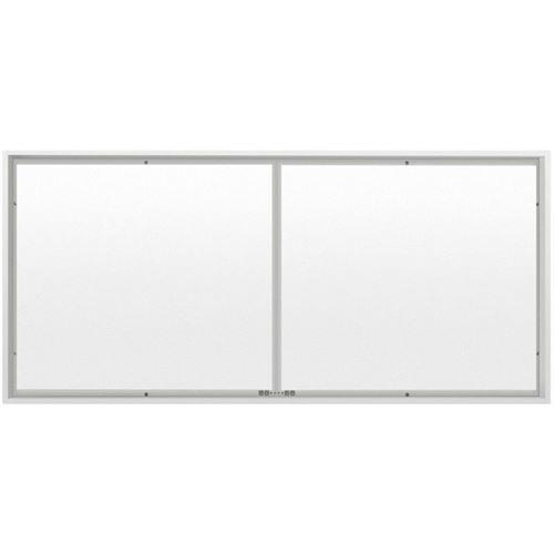 856 Novy Maxi Pure'line Sans Moteur 150 Cm Blanc