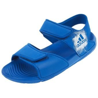 Sandales Adidas Altaswim i blue Bleu taille : 25 réf : 76577
