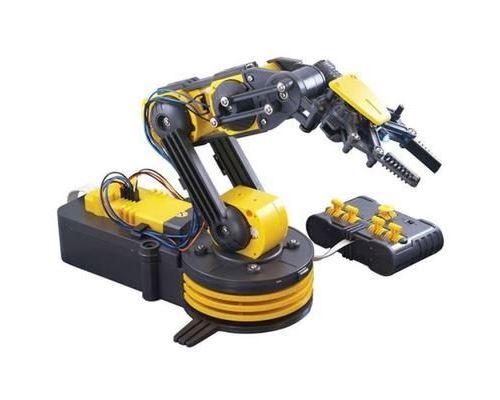 Construction Kit bras robotique - 113309