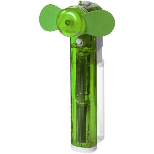 Bullet Fiji - Ventilateur de poche à eau (Taille unique) (Vert citron) - UTPF240