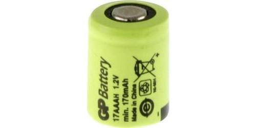 subtel® Batterie Premium 12V, 1300mAh, NiMH Compatible avec
