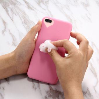 coque iphone 7 plus anti stress