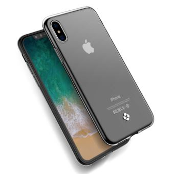 coque protection iphone x
