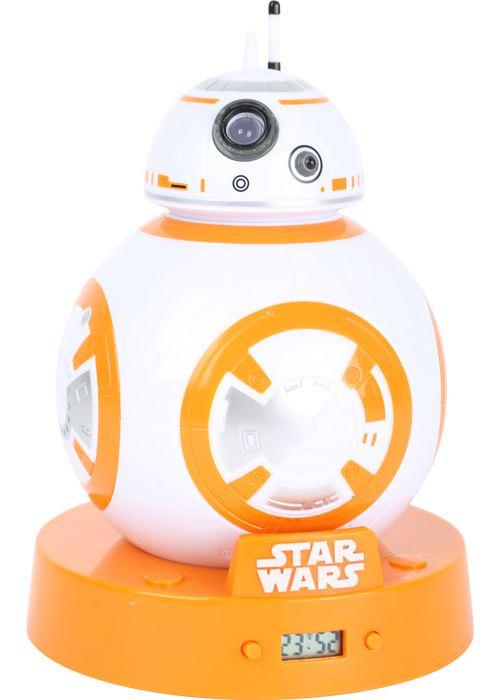 Réveil Projecteur Star Wars \