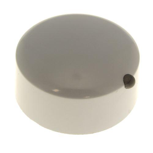 Bouton blanc 3h pour Four Rosieres